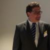 International Ambassador Club – az új elnök: Franz Gut (Svájc)
