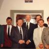 Ambassador Club Pécs – amikor 20 évesek voltunk