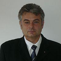 dr. Szomor Attila elnök - Ambassador Club Alba