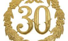 30. éves az Ambassador Club Pécs