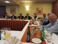 Ambassador Club Pécs, klubnap 2016-12-07