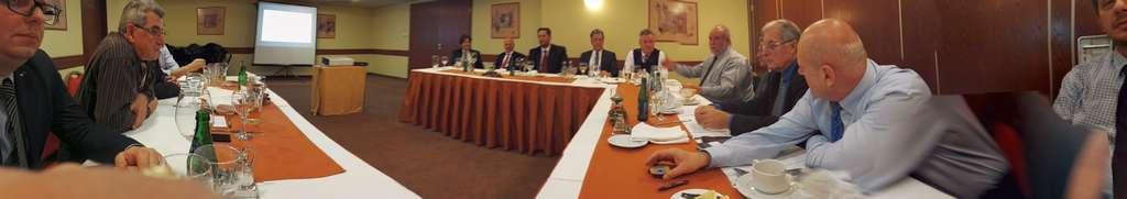 Ambassador Club Pécs, Klubnap 2016-12-07 mini panoráma kép