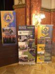 25 éves az Ambassador Club Pécs - előkészületek