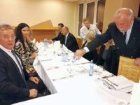 Ambassador Club Pécs - Ambassador Díj 2016. ünnepi klubnap