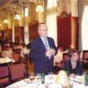 Ambassador Club Pécs – Évbúcsúztató malackodás 2016.