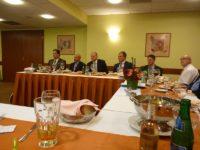 Ambassador Club Pécs - Klubnapi vendégünk Hárs József polgármester, Bóly