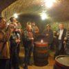 Ambassador Club Pécs – Hagyományos tavaszi borkostoló klubnap Villánykövesden