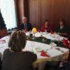 Ambassador Club Pécs – a 2017. év búcsúztatása