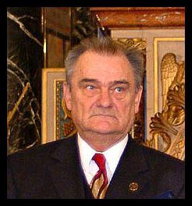 Ambassador Club Pécs 2012. évi Ambassador Díjasa elhunyt 2016.02.06-án