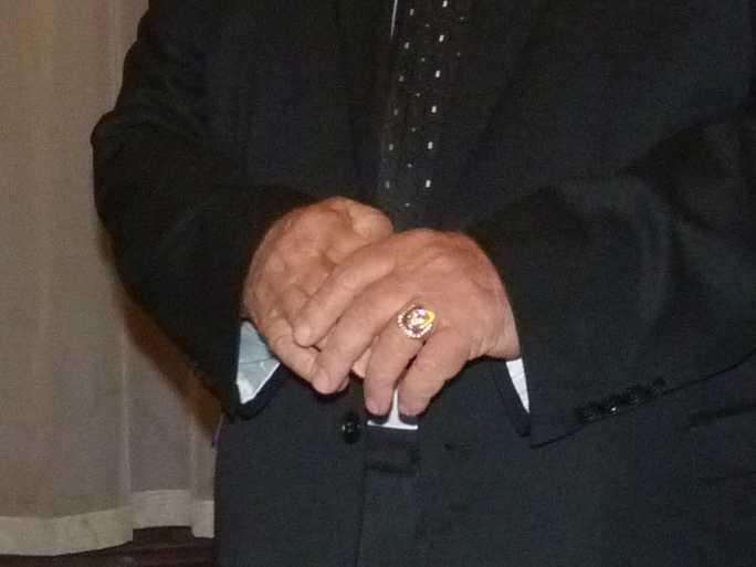 Ambassador Club Pécs - Ambassador Díj 2018. díjazottja Petri Péter