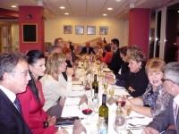 Ambassador Club Pécs - Ambassador Díj 2013. ünnepség