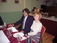 Ambassador Club Pécs - 2013. évi Malackodás