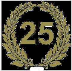 Ambassador Club Budapest - 25. év