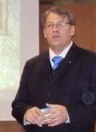 Ambassador Club Pécs 20 év - Keresnyei János előadása