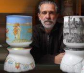 Ambassador Club Pécs - Dobány Sándor keramikus, előadónk