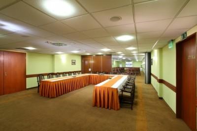 Hotel Palatinus Pécs - Ambassador terem