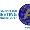 Meghívó – Nemzeti Clubok találkozója az IAC DM helyszínén