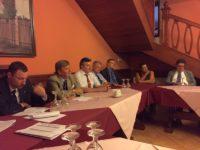 IAC - NAC Magyarország találkozó Budapesten 2015.06.16 - 2015.06.19.