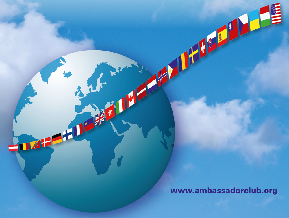 Nemzeti Ambassador Club - International Ambassador Club (IAC)