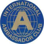 IAC (Nemzetközi Ambassador Club) - logó