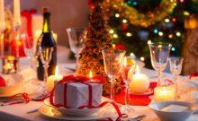 Kellemes Karácsonyi Ünnepet és Boldog Új Évet kívánnak az Ambassador Club Magyarország tagjai