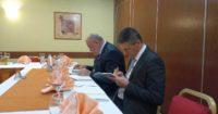 Ambassador Club Pécs - Klubnap. A téma: PTE-ÁOK Kampusz 2.0