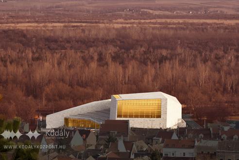 Kodály Központ Pécs