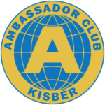 Ambassador Club Kisbér - logó
