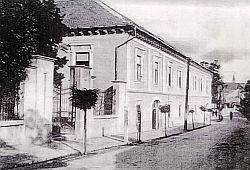 Szentendre Ferenczy Múzeum