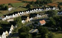 Ambassador Club Pécs kihelyezett klubnap: a villánykövesdi pincesor
