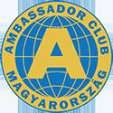 Ambassador Klub Magyarország - hivatalos logó