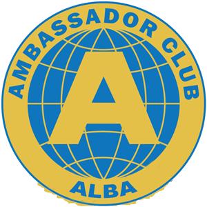 Ambassador Club Alba - logó