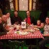 Ambassador Club Duna karácsonyi klubest, beszámoló