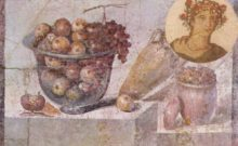 Marcus Gavius Apicius szakácskönyv