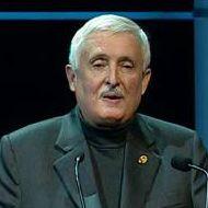 Ambassador díj 2014. - dr. Bachman Zoltán építész, egyetemi tanár