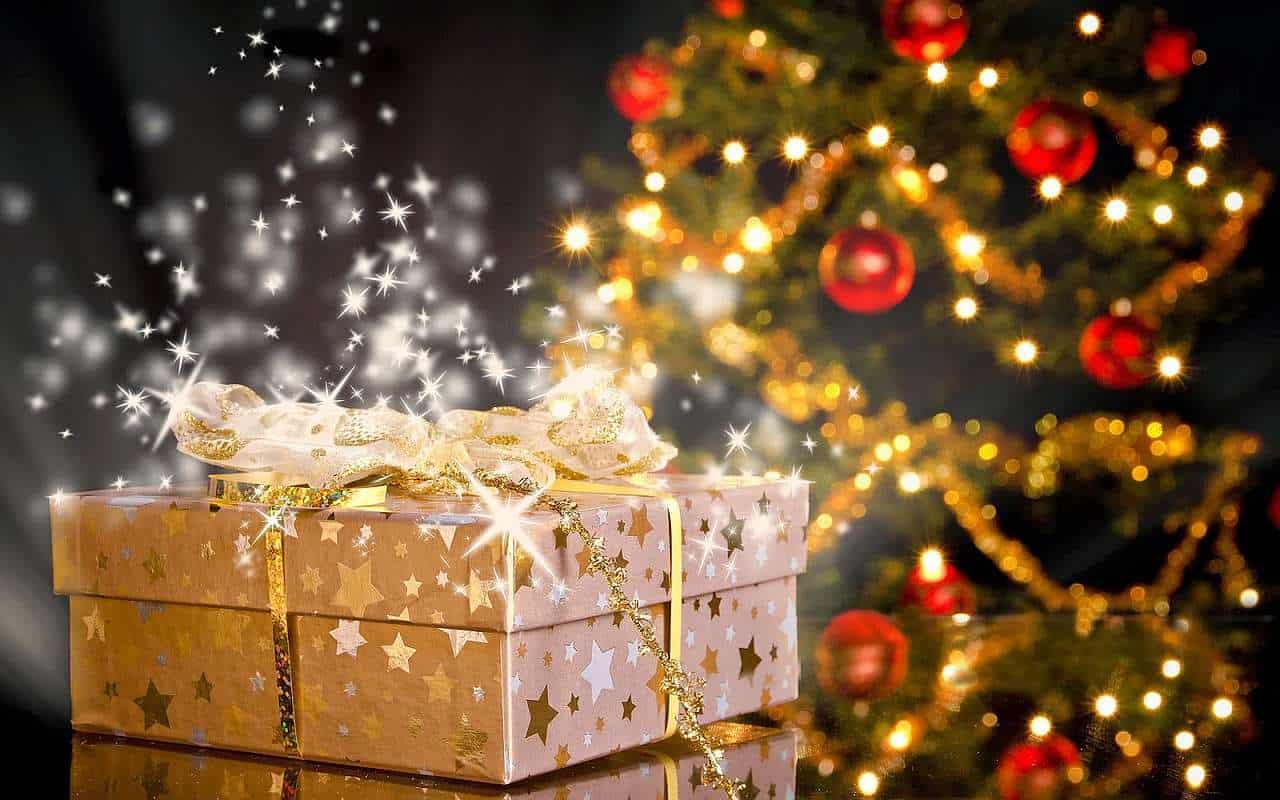 Kellemes Karácsonyi Ünnepet kíván a Nemzeti Ambassador Club Magyarország!
