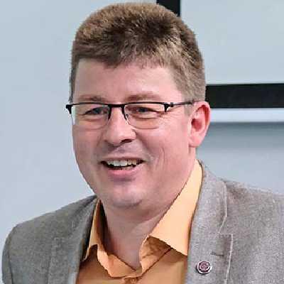 prof. dr. Nyitrai Miklós PTE ÁOK dékán