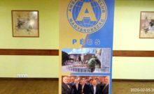 Ambassador Club Pécs - Tisztújító Közgyűlés