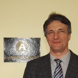 dr. Sárszegi Zsolt