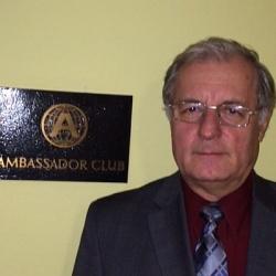 dr. Lustyik György
